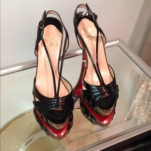 cheap red bottom shoes